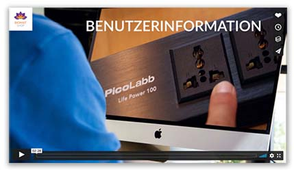 Benutzerinfo_Life_Power_100_biomat_shop